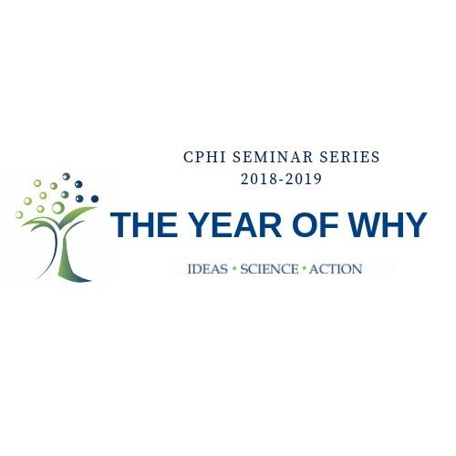CPHI 2018-2019 Seminar Logo