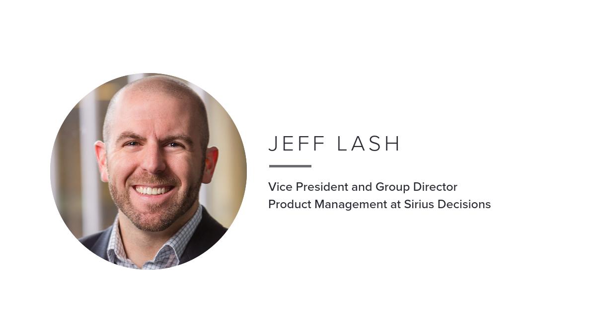 Jeff Lash