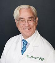 Russell M Jaffe, MD, PhD, CCN