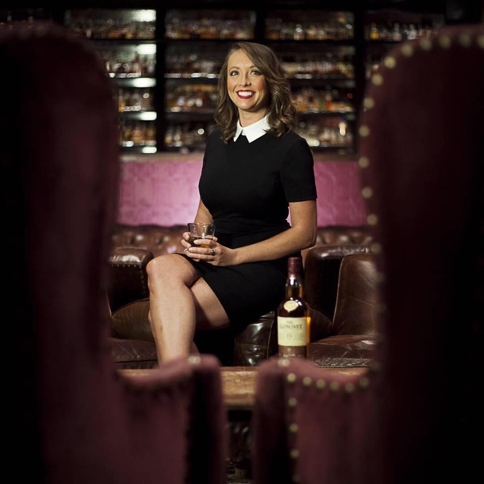 Jenna Murray, Single Malt Ambassador