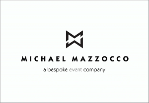 Michael Mazzocco Events Logo