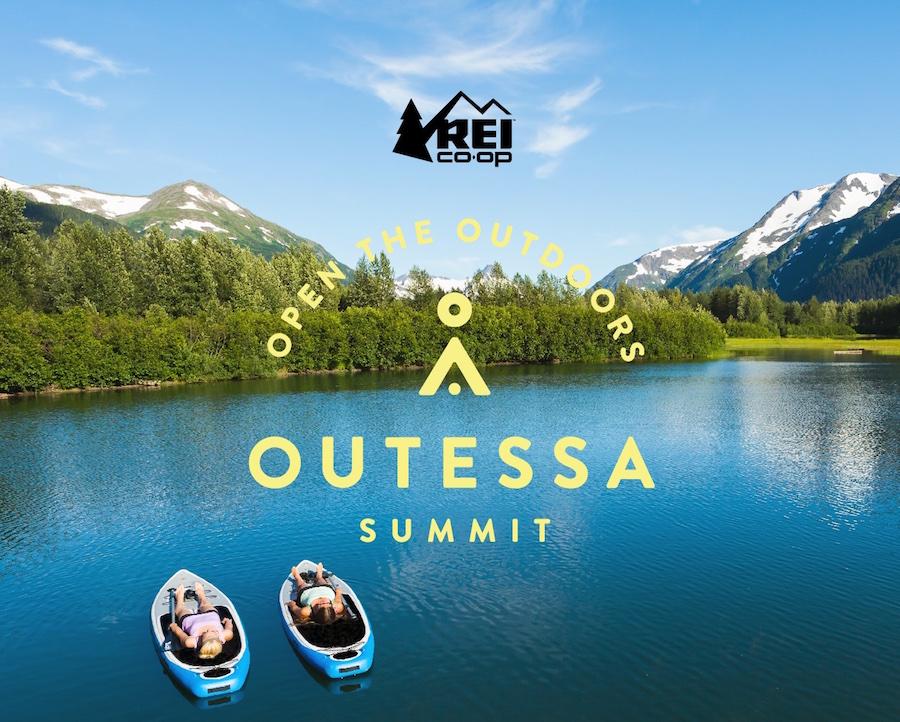 REI Outessa Summit
