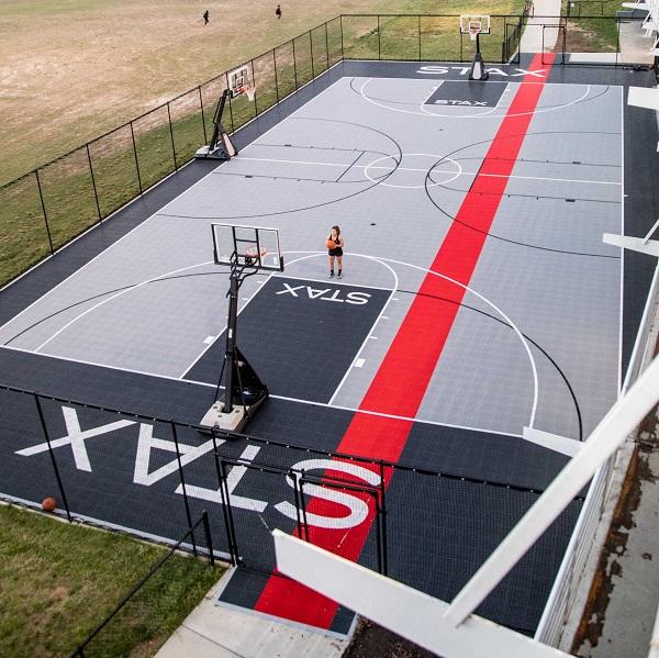 STAX Court