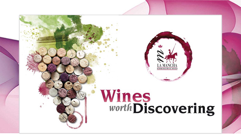 Wines of DO La Mancha