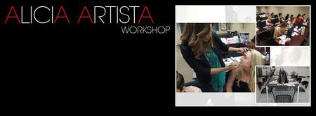 FEBRUARY SELF APPLICATION MAKEUP WORKSHOP with CELEBRITY MAK...
