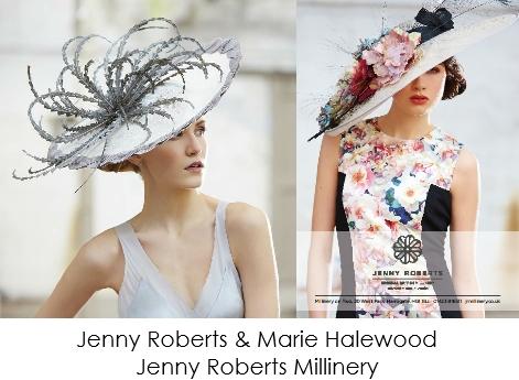 Jenny Roberts Millinery