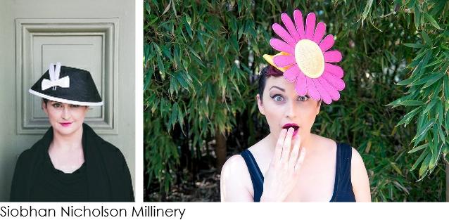 Siobhan Nicholson Millinery