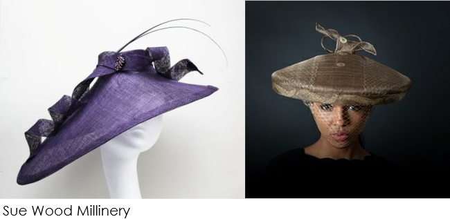 Sue Wood MIllinery