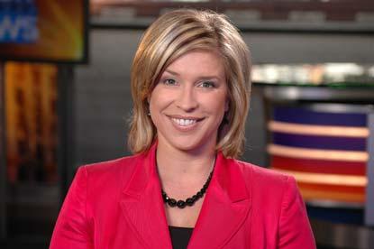Stephanie Stricklen