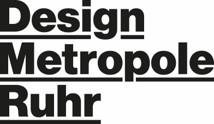 Logo Designmetropole Ruhr