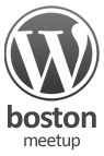 BostonWP Beginner's Workshop