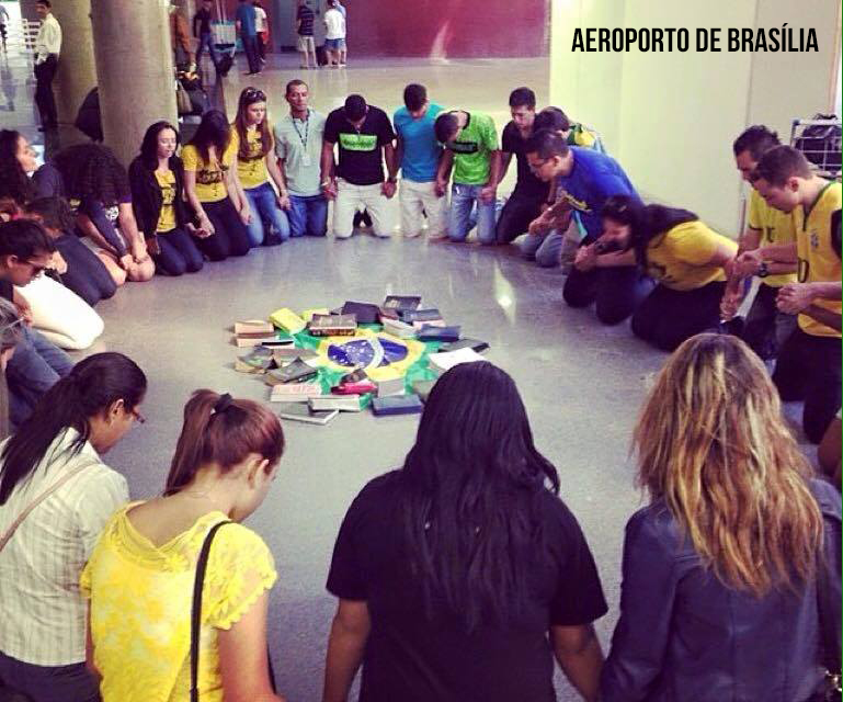Clamor_pelo_Brasil