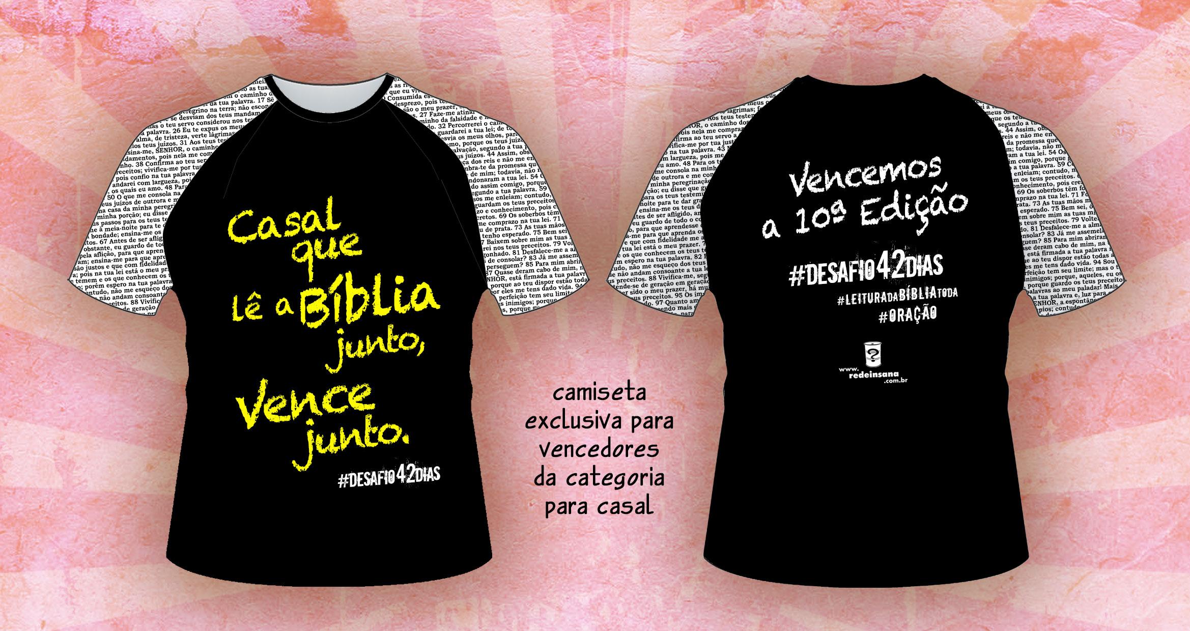 Camisetas_Casal