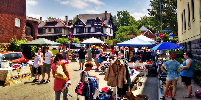 Bryant Street Festival