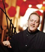 Chef Brian Michael Patrick