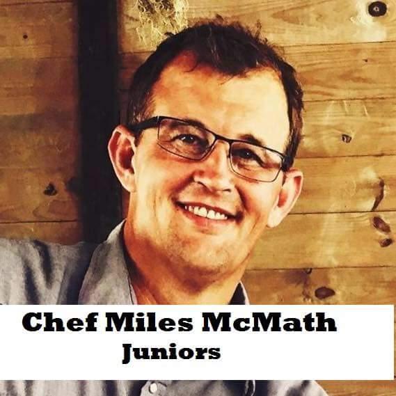 Chef Miles