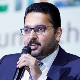 Dr Sangeeth Ibrahim
