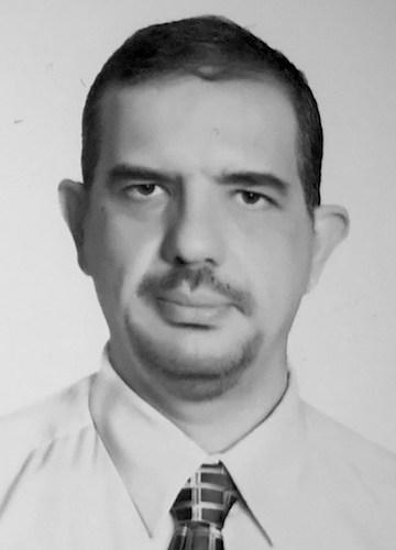 Dr Mohammad Hamdan