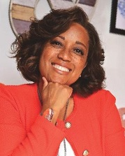 Candi Castleberry-Singleton, VP of Inclusion and Diversity at Twitter