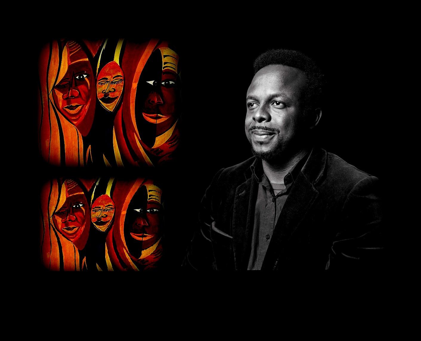 Afropolitandc Presents Visions Amp Vignettes Art Exhibition