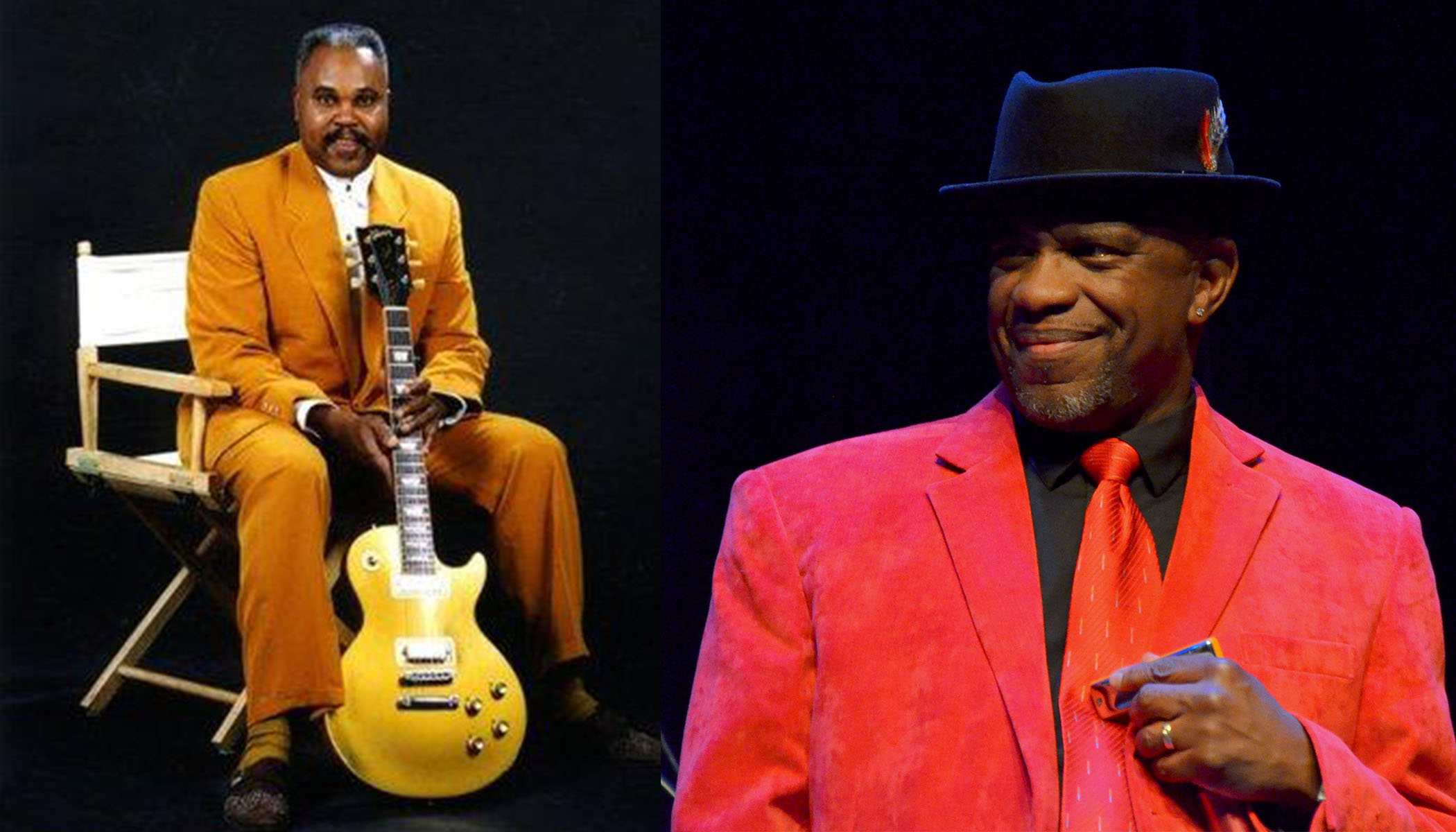 Bobby BlackHat & Memphis Gold