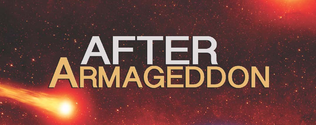 After Armageddon clip