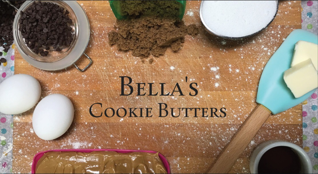 Bella's Cookie Butters