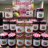 Grandmas Sangria