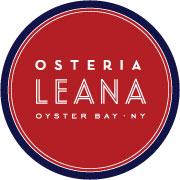 Osteria Leana logo