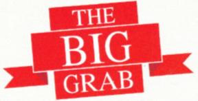 big grab