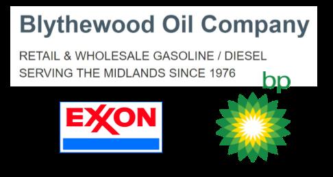 blythewood oil