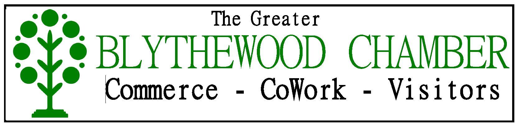 blythewood chamber