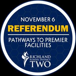 richland 2 bond referendum