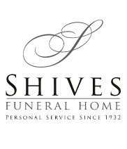 shives funeral home