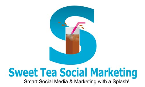 sweet tea social marketing