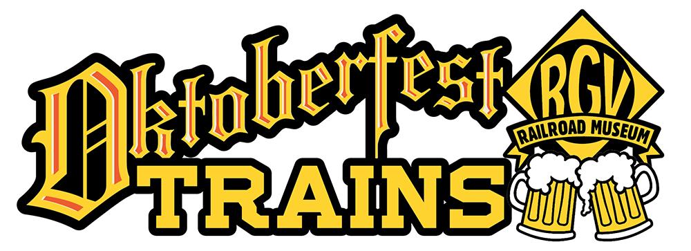 Oktoberfest Train Rides