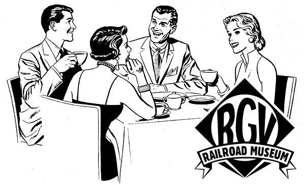 RGV Dinner Party