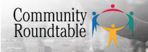 Logo Community Roundtables