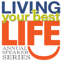 Living Your Best Life Series Logo