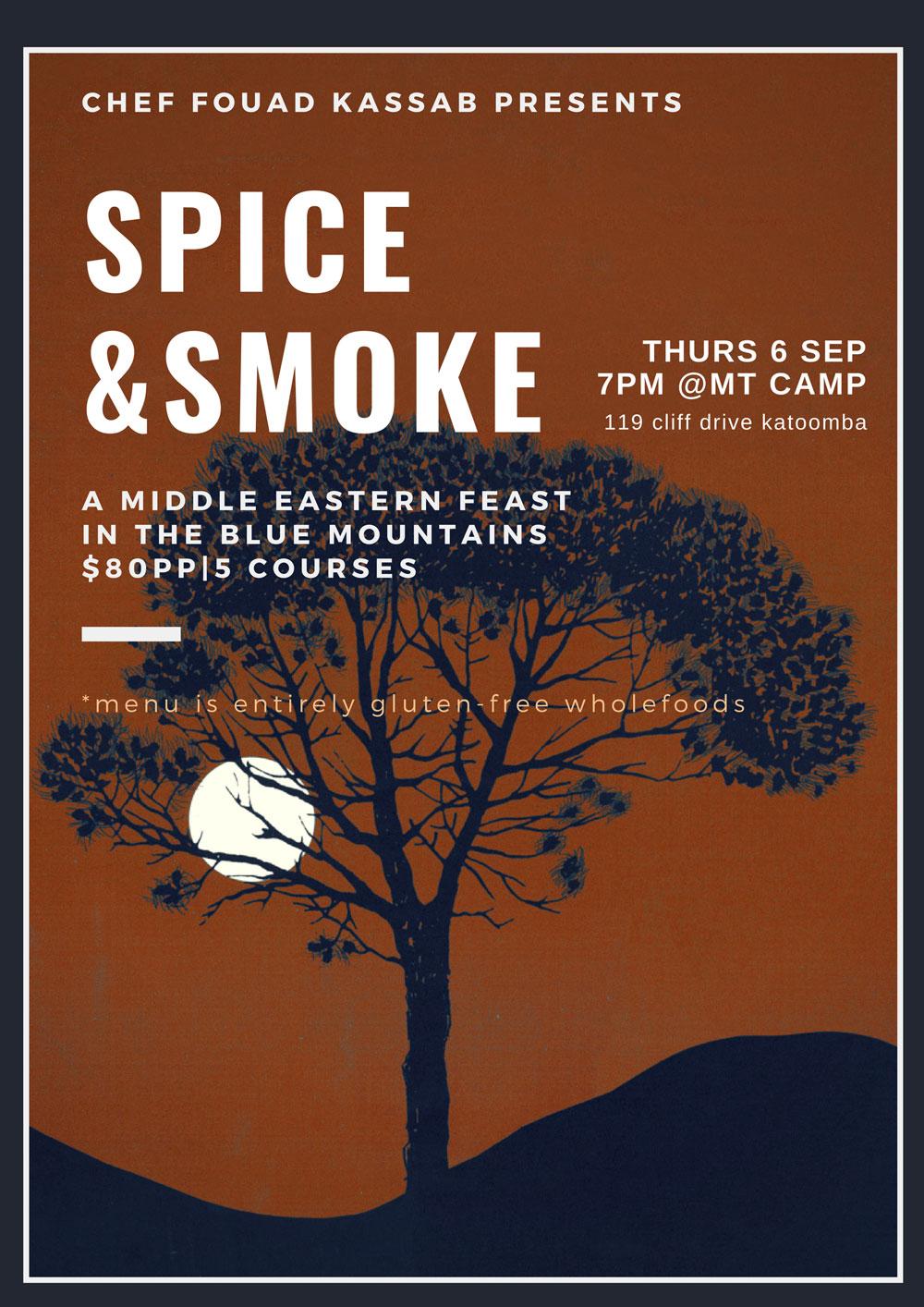 Spice & Smoke