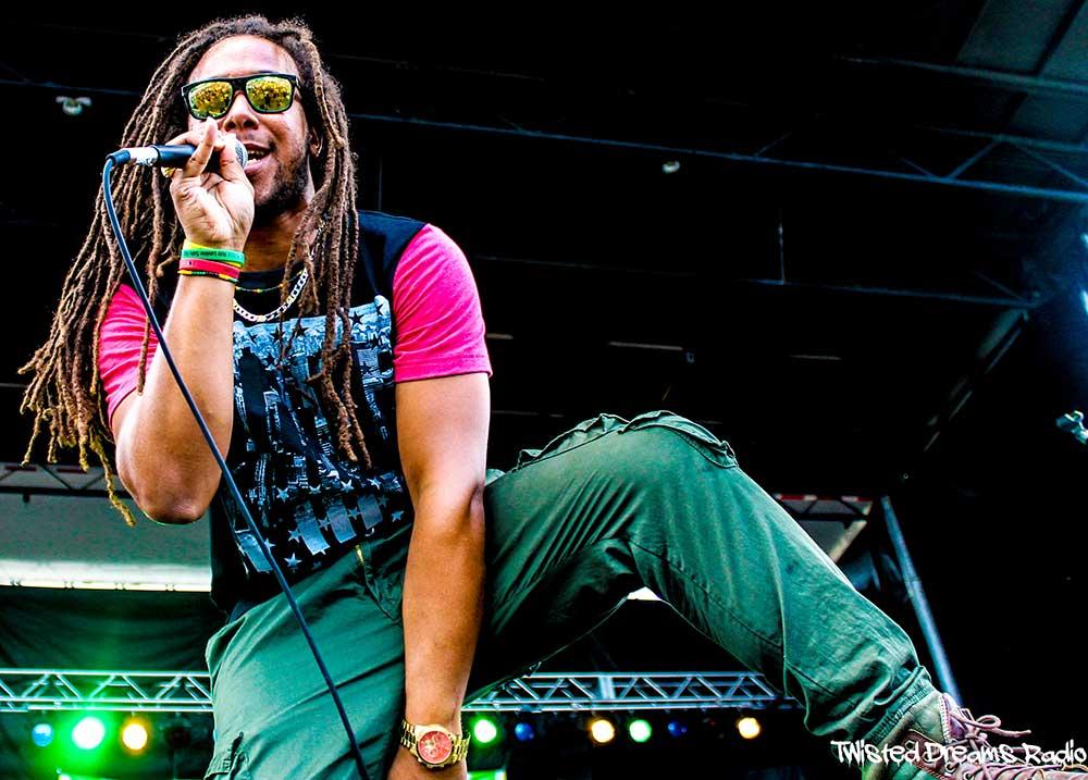 Mighty Mystic, Point Sebago Reggae, Maine Reggae, Reggae Maine, Reggae festival