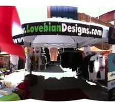 Lovebian Designs