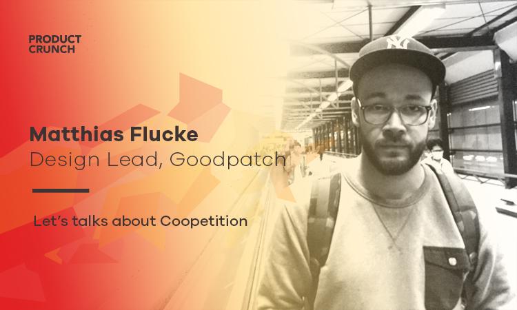 Matthias Flucke - PC Mobility Edition
