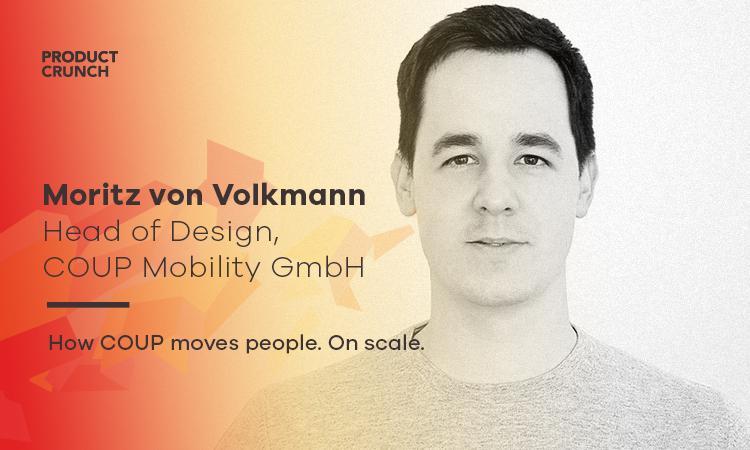 Moritz von Volkmann - PC Mobility Edition