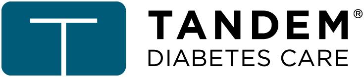 Tandem Diabetes Logo