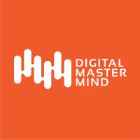 Digital MasterMind Logo