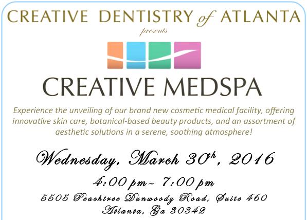 Creative Dentistry presents