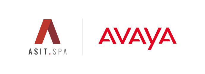 Asit e Avaya