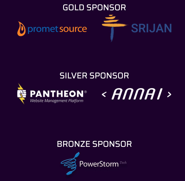 Drupalcamp cebu 2017 sponsors
