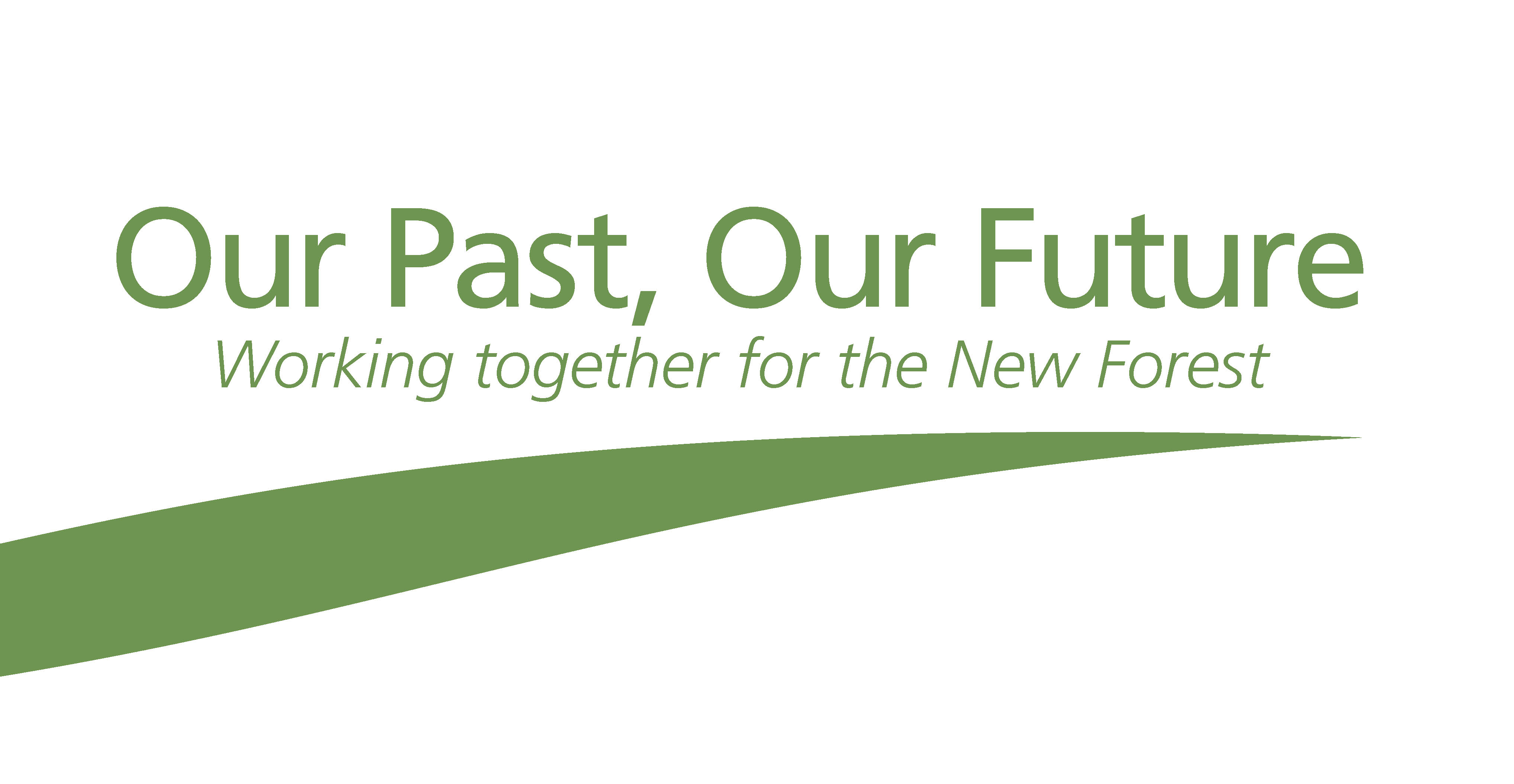 Our Past, Our Future Logo